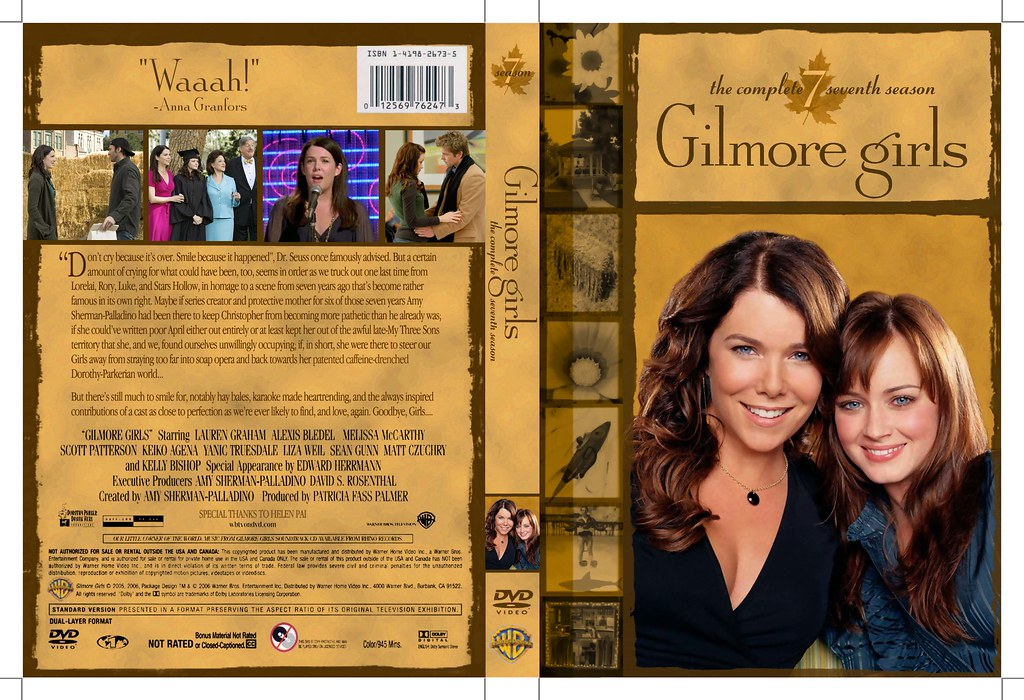 Watch Gilmore Girls Season 3 Episode 7 Online Full - 123Movies