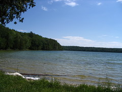 Lake Manitou by mollypitcher