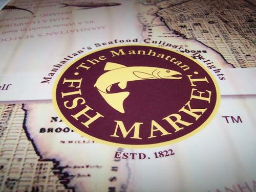 MANHATTAN FISH MARKET ~ Made In Penang