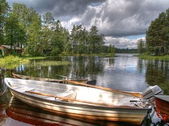 Storesj (luzzzelmann) Tags: nature landscape skne sweden sverige neat hdr breathtaking naturesfinest 4xp photomatix supershot flickrsbest specnature 35faves anawesomeshot aplusphoto holidaysvacanzeurlaub wowiekazowie diamondclassphotographer superhearts luzzzelmann