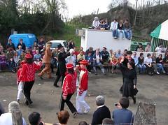 Maskaradak (Sohta - Hoki) (joxeankoret) Tags: euskalherria zuberoa hoki xiberoa maskaradak sohta