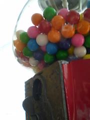 Bubble Gum Machine (MissAppareilPhoto) Tags: machine bubblegum