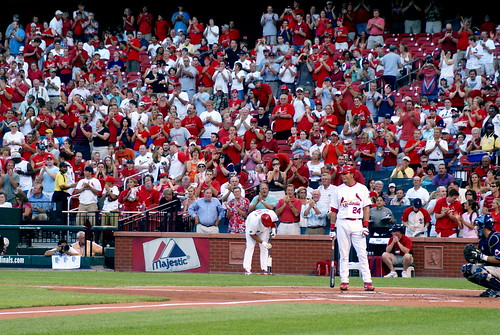 crowd watches ankiel