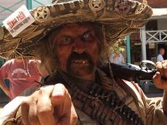 Vigilante Days  Tombstone  AZ