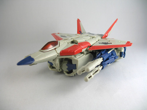 Transformers Movie Starscream (Target Exclusive) (alt mode)