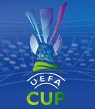 Helsingborgs IF - SC Heerenveen in de UEFA Cup