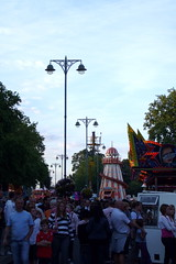 Picture of St. Giles' Fair