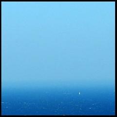le grand bleu | bateau à voiles