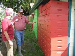Beekeeping 2593