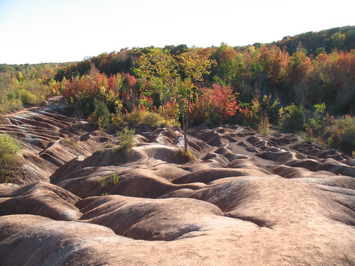 Cheltenham Badlands (4)
