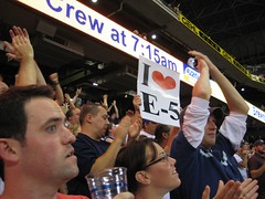 the BEST Ryan Braun sign!