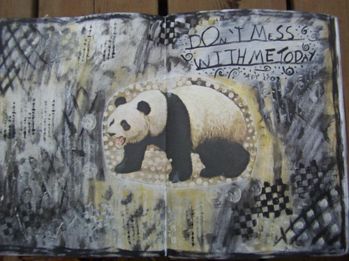 Art Journal Sept 2007