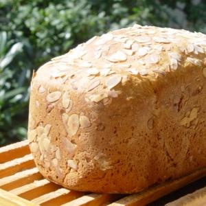 pain aux amandes