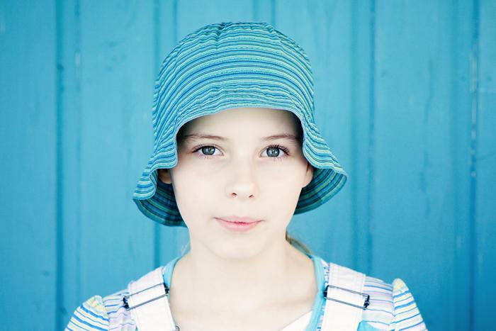 photographie d'adolescents à Marseille