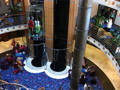 NCL Sky Atrium