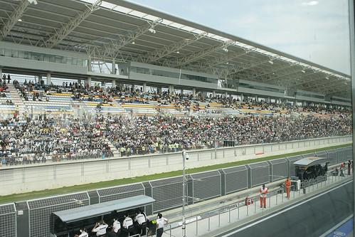 2010 KOREA F1 그랑프리