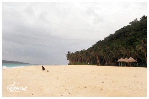 puca beach