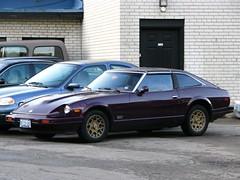 toronto ontario canada car 1982 nissan turbo 1984 1981 1978 1983 80 1980 78 1979 83 coupe 82 datsun 79 81 280 zx 280zx 84 worldcars