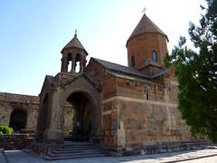 Khor Virap (Frans.Sellies) Tags: monastery armenia armenien armenie khorvirap   hayastan khorvirab         p1260009