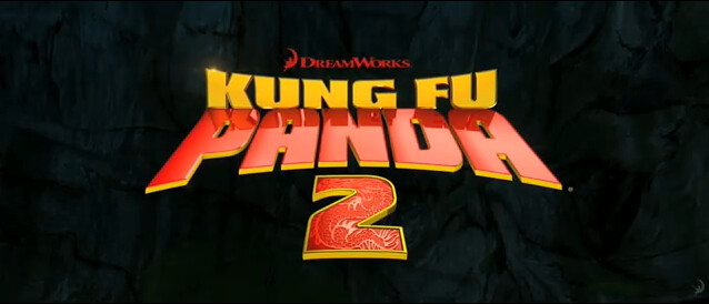 Kung Fu Panda 2 first teaser trailer