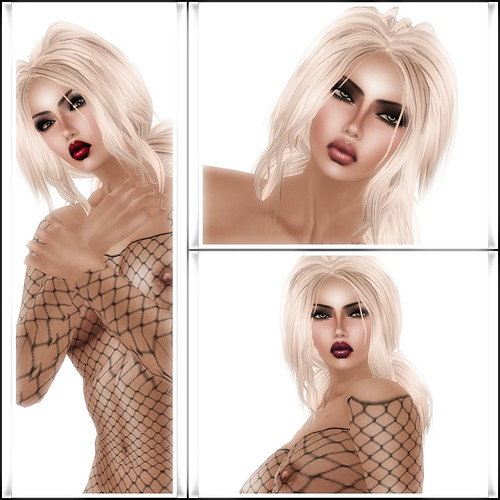 -Glam Affair- Eva- MedTan -