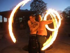 sphyre_042807 111 (sphyre_of_prometheus) Tags: columbia mo sphere poi prometheus fireperformance firespinners sphyre stephenslakepark