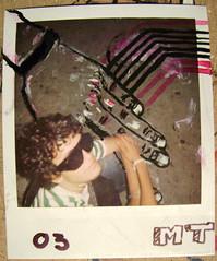 Polaroid MT 04