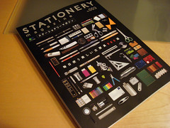STATIONERY MAGAZINE vol.3