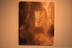 docuementa 12 | Monika Baer / Ten dollars in a state of disintegration | 2006 | Aue-Pavillon