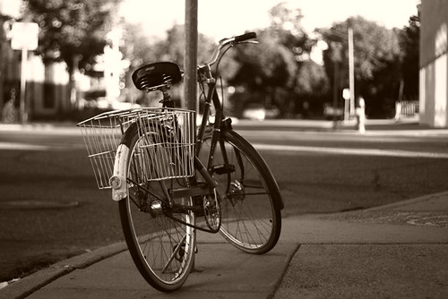 Bike 2560