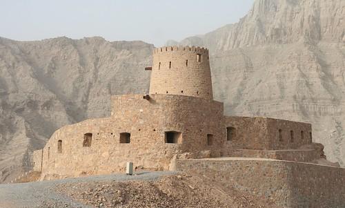 Los viajes a Khasab y sus extraordinarios eventos