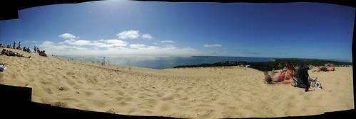 Dune Du Pyla - Sea View