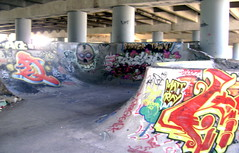 bordertown (VOMUT AQK) Tags: bordertown skatepark keep aq vomit reba