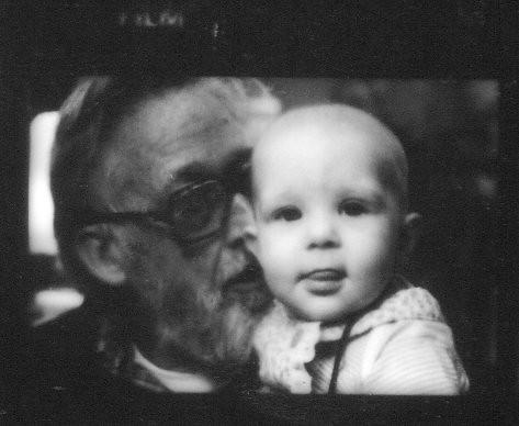 Dad, Gandalf