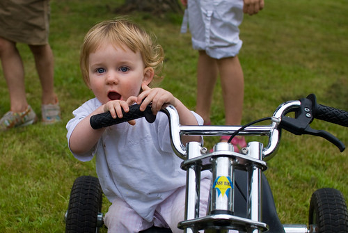 Biker Anna
