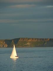 North Bay, Scarborough - by the noggin_nogged