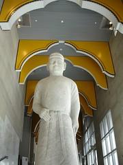 Samuel M. Buddha by neonspecs