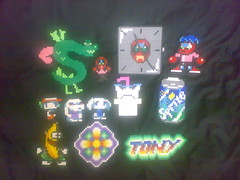 Hama random Misc (wolf_in_teens) Tags: beads cool melting aqua force time internet bad sprite banana story master teen hunger butter shake jelly strong cave runner sprites beading hama strongbad perler homestar trogdor hamabeads perlerbeads beadsprites peabut