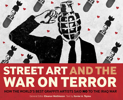 Street Art & the War on Terror