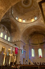 101N-2417_DSC (AndrewGould) Tags: architecture aya istanbul irene orthodox byzantine haghia