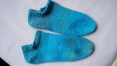 FO: test sock :)