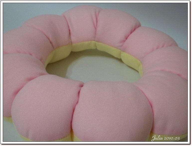 甜甜圈座墊 (5)