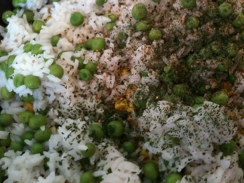 Ρύζι καφετί παλιομοδίτικο (Συνταγή 5)
