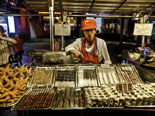 street food by Mister Jo, on Flickr