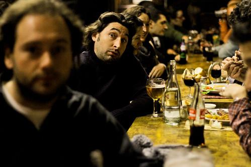 kino proj' oct 2010 - café de paris