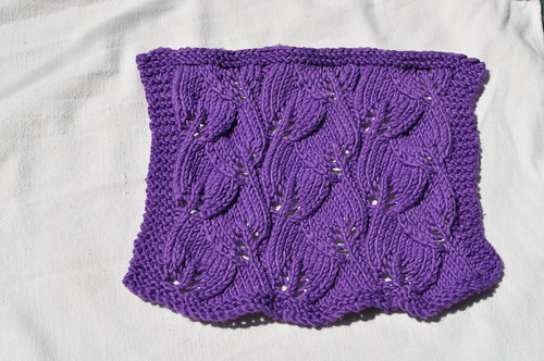 Vineyard Dishcloth_5336