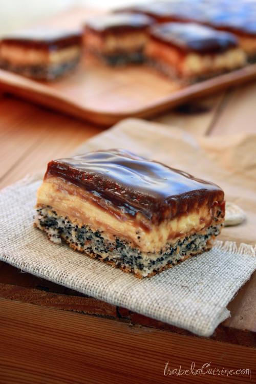 Tosca Cake