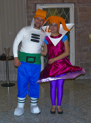 Haloween2010_09 by cabezadepondo