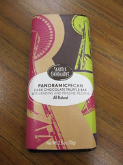 Seattle Chocolates Panoramic Pecan