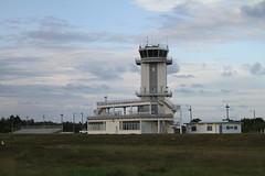 SLF Control Tower